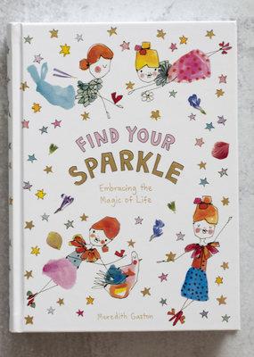 Hachette Find Your Sparkle
