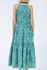 Mirth Napa Halter Dress