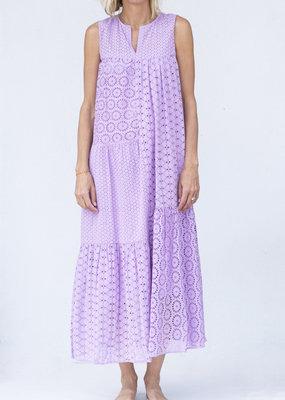 Ne Quittez Pas Hemla Dress