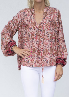 Natalie Martin Lizzy Shirt