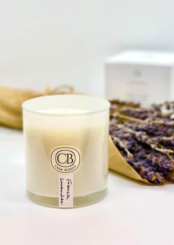 Casa Bungo Bungo Lavender Candle