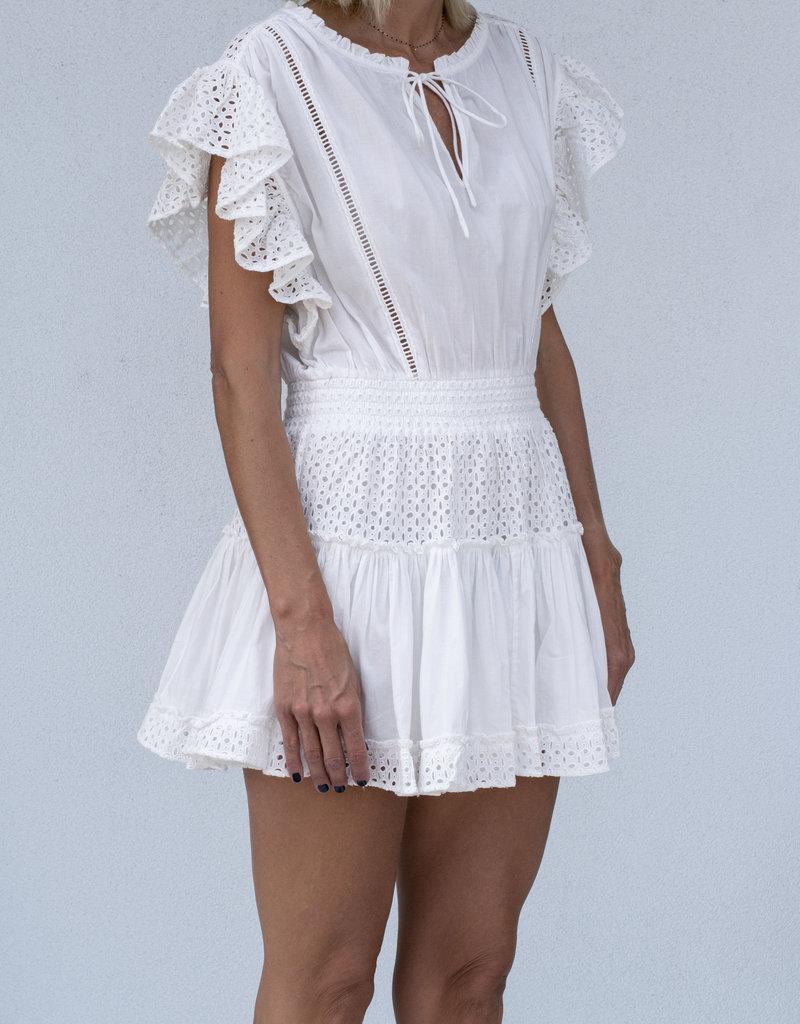 Misa Sarika Dress