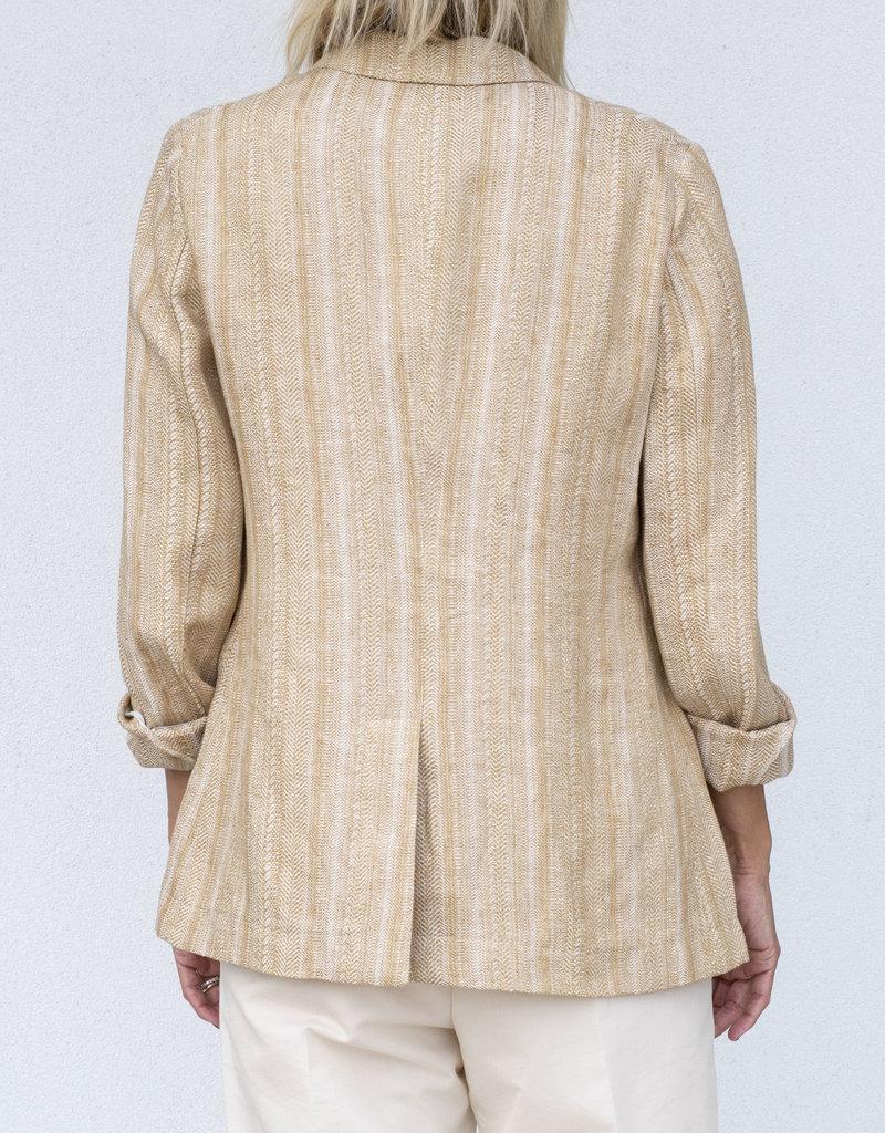 Forte Forte Herringbone Jacket