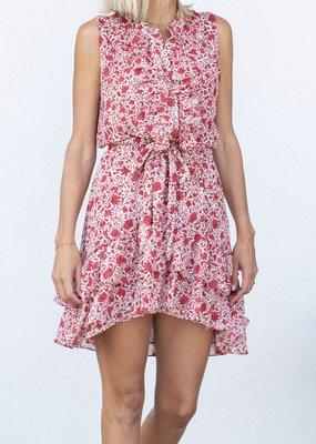 Misa Eba Dress