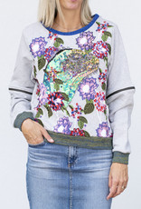ugly girl Blend In Sweatshirt
