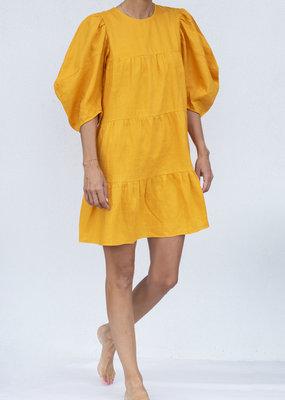 Lanhtropy Amber Dress