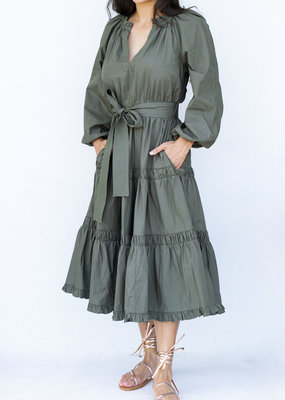 Ulla Johnson Bevyn Dress