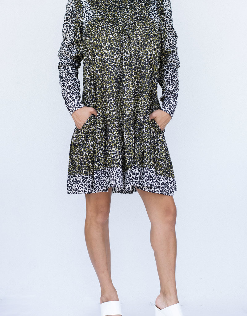 Ulla Johnson Amira Dress