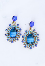 Elizabeth Cole Maven Earrings