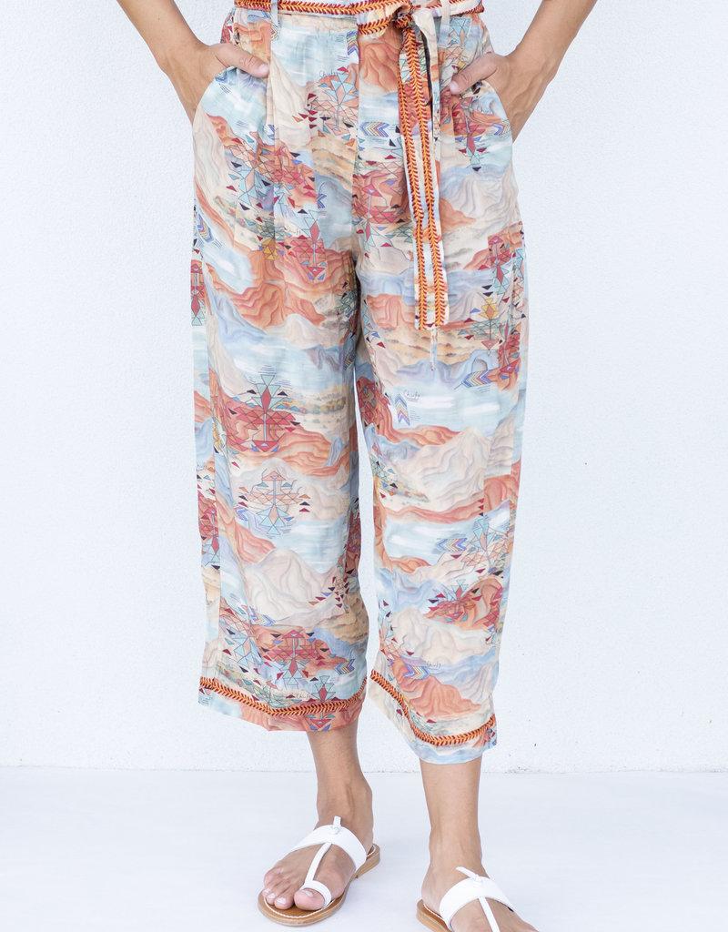 Chufy Amaru Pant