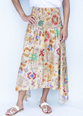 Chufy Saqui Long Skirt