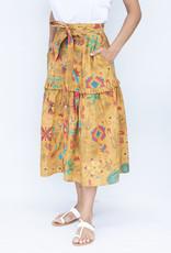 Chufy Saqui Mid Skirt