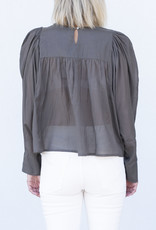 Chufy Namid Blouse Grey