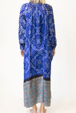 V. De. Vinster Ghurt Long Dress