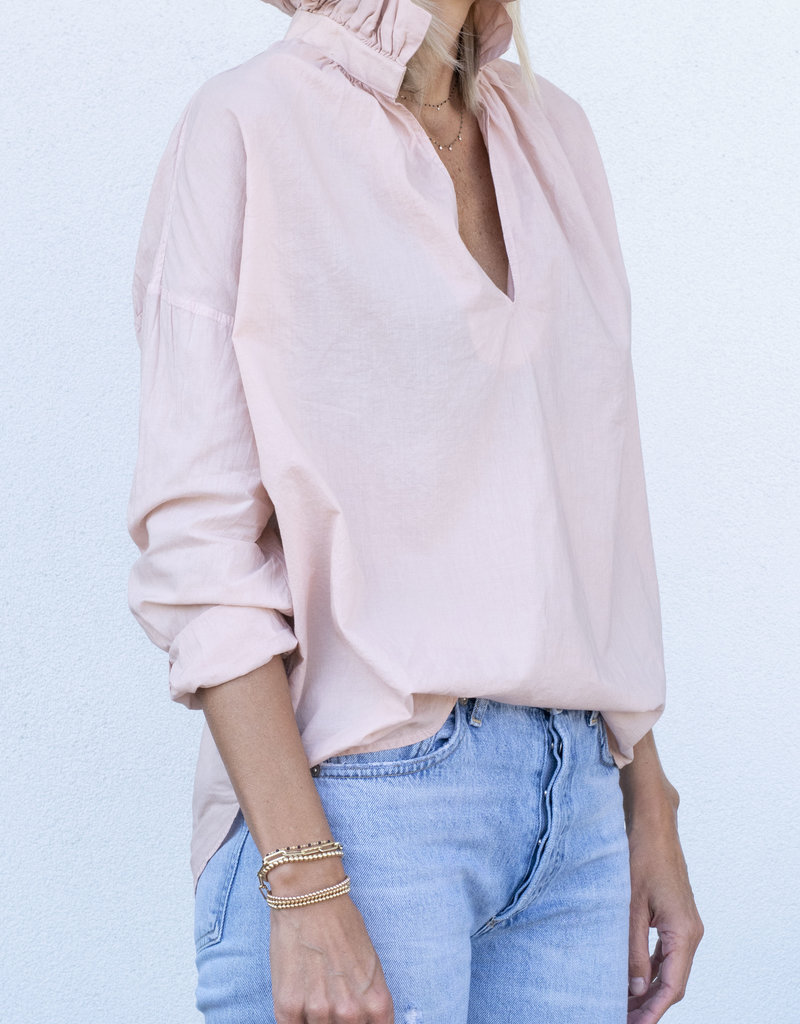 A Shirt Thing Penelope Cabo Dusty Rose