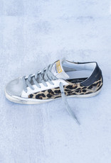 Golden Goose Leopard Superstar