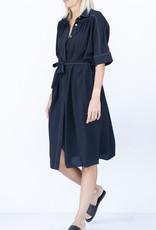 Alani Stitched Detail Dress