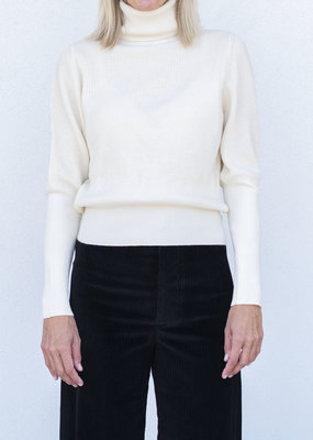 Vanessa Bruno Palmira Turtleneck