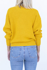 Vanessa Bruno Polka Sweater