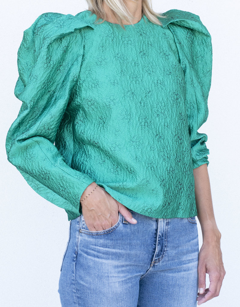 Ulla Johnson Oona Blouse