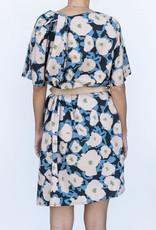 Christian Wijnants Deka Short Sleeve Dress