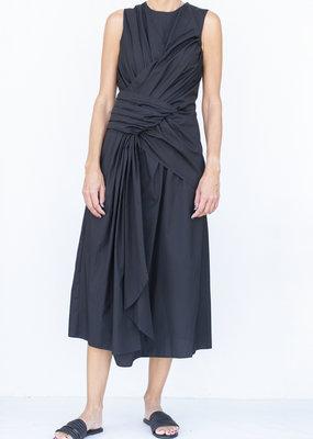 Christian Wijnants Sleeveless Dress Black