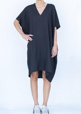 Christian Wijnants Dima Short Sleeve Dress
