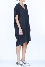 Christian Wijnants Dima Short Sleeve Dress