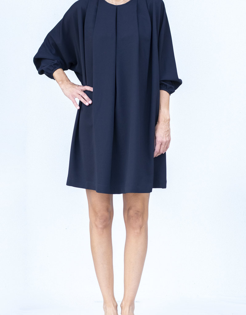 Ottod'ame Black Dress