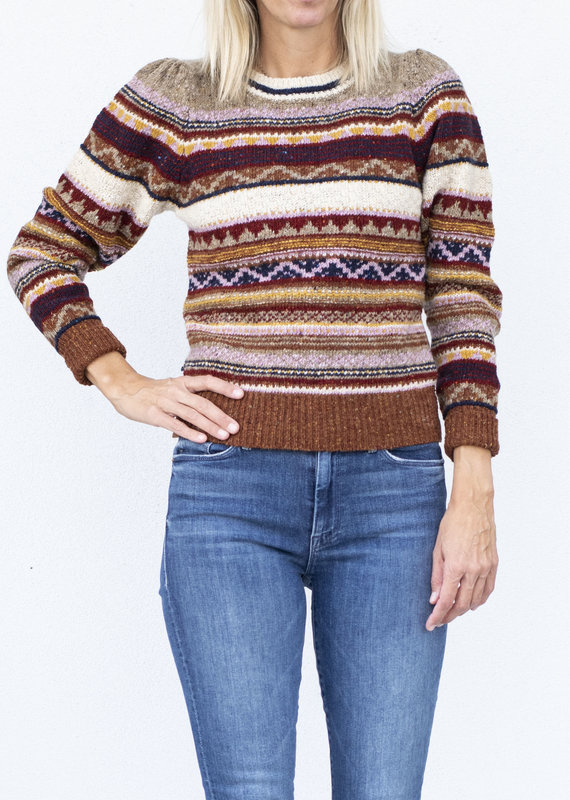Vanessa Bruno Pagode Sweater