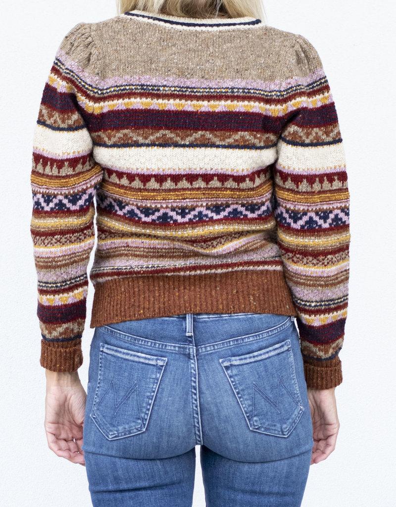 Vanessa Bruno Pagode Sweater
