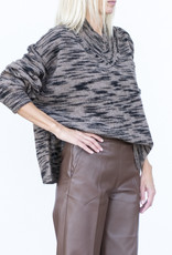 Brochu Walker Dutton Vee Sweater
