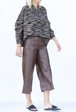 Brochu Walker Dutton Vee Sweater