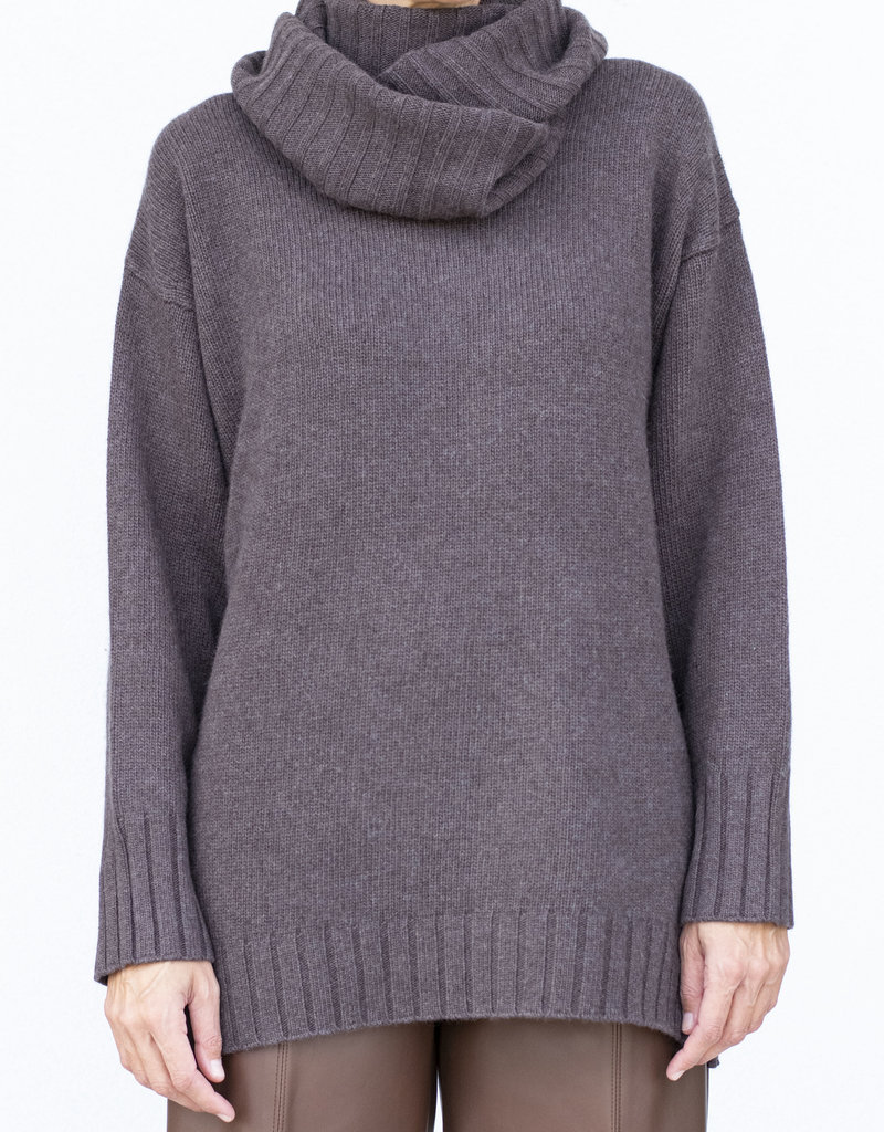 Brochu Walker Lou Cowl Sweater
