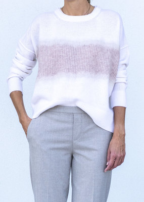 Brochu Walker Blended Crew Sweater