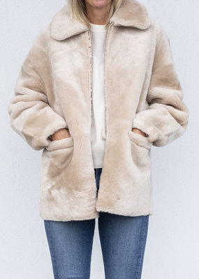 intuition Marianne Jacket