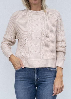 360 Cashmere Drea Sweater