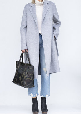 intuition Maguie Jacket Nuage