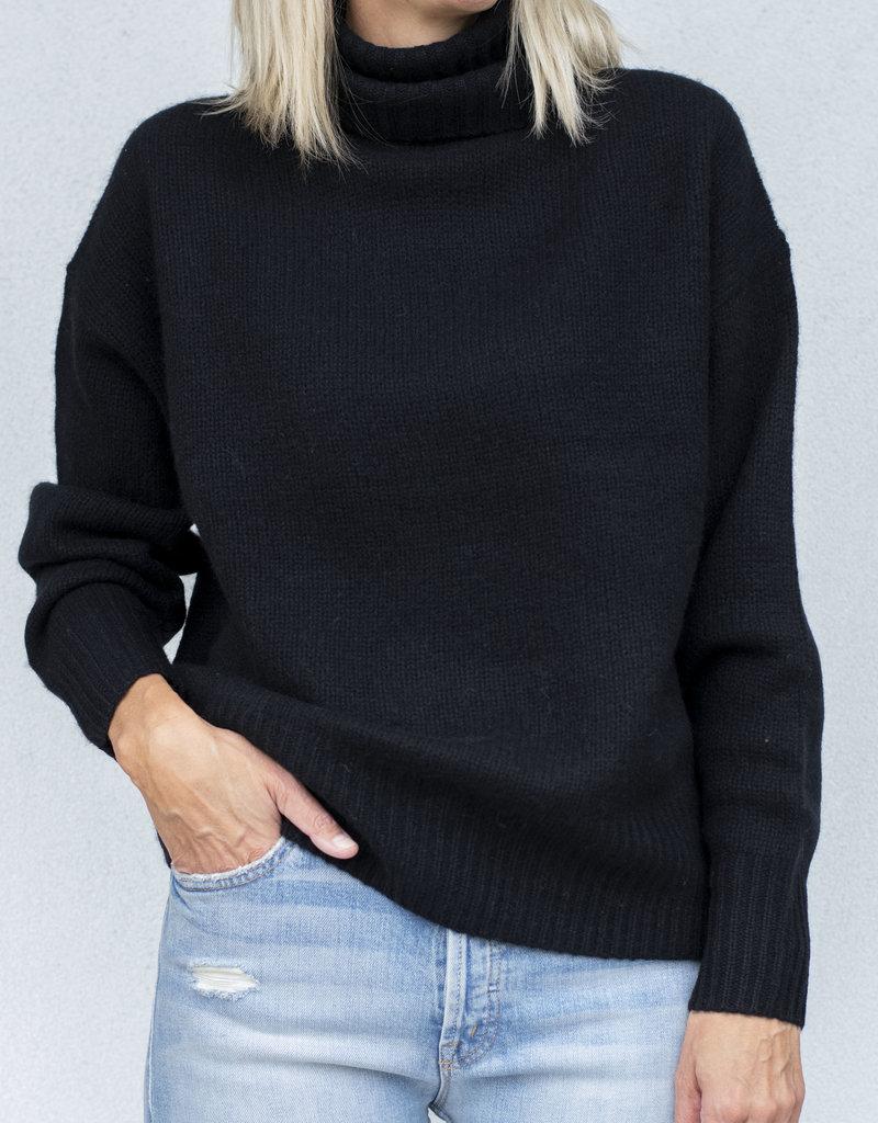 360 Cashmere Maybel - Black