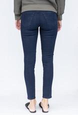 AG Jeans Legging Ankle Indigo Excess