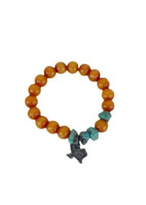 The Woods Fine Jewelry Texas Bracelet