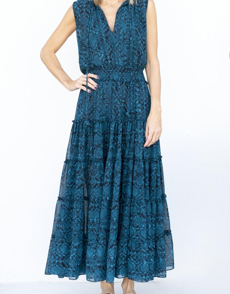 Misa Hollen Dress