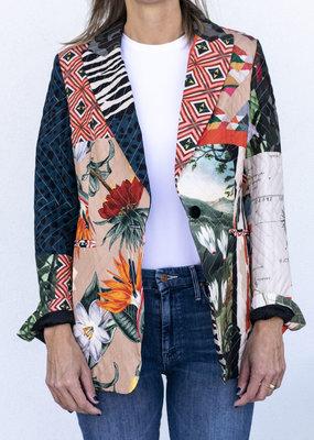 Vilagallo Katrina Jacket