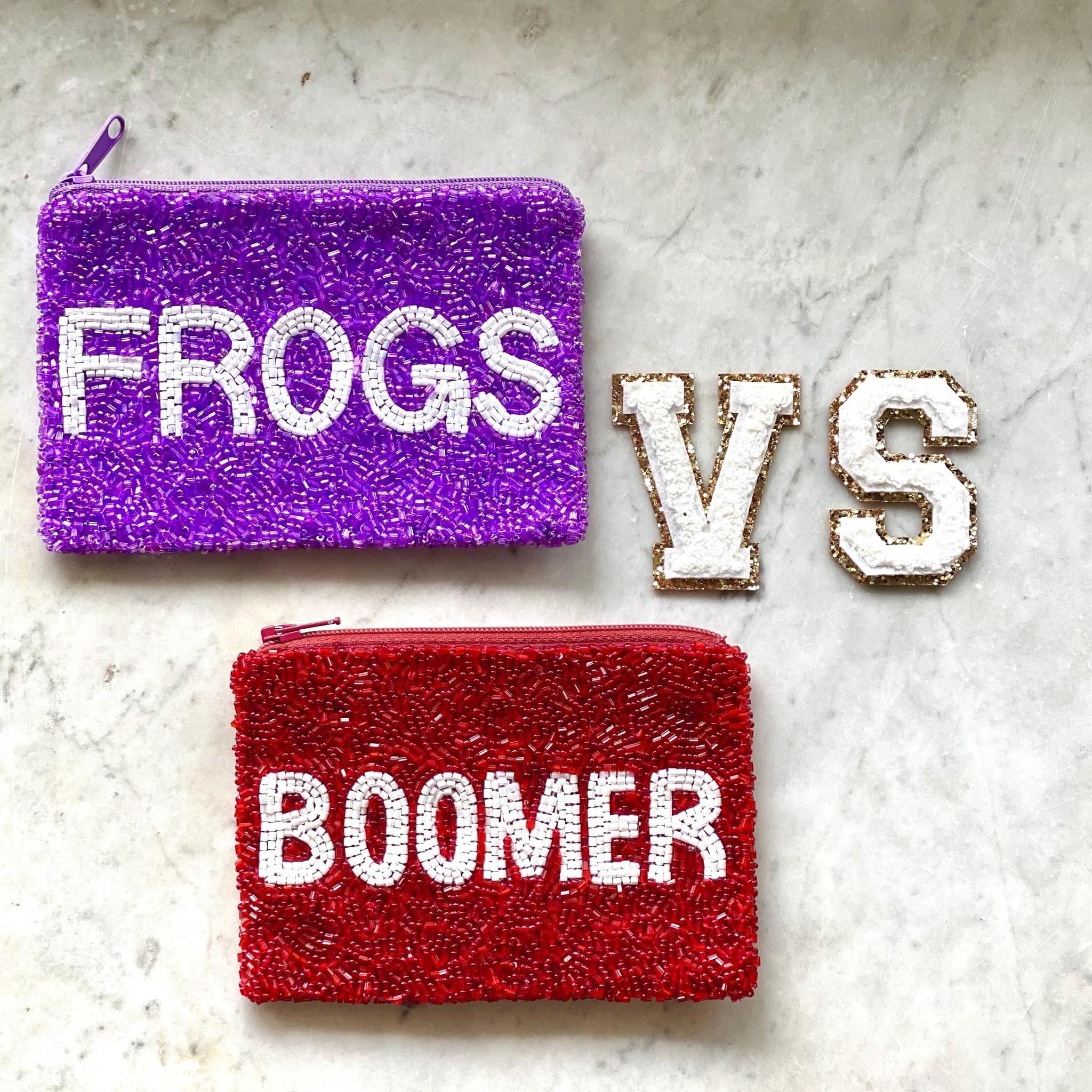 TCU vs OU weekend!