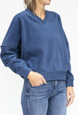 Jag Jewelry and Goods Annabelle Blue Fleece