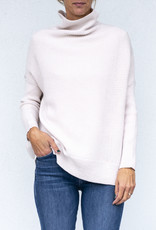 NFP Ribplay Turtleneck Pullover Shell