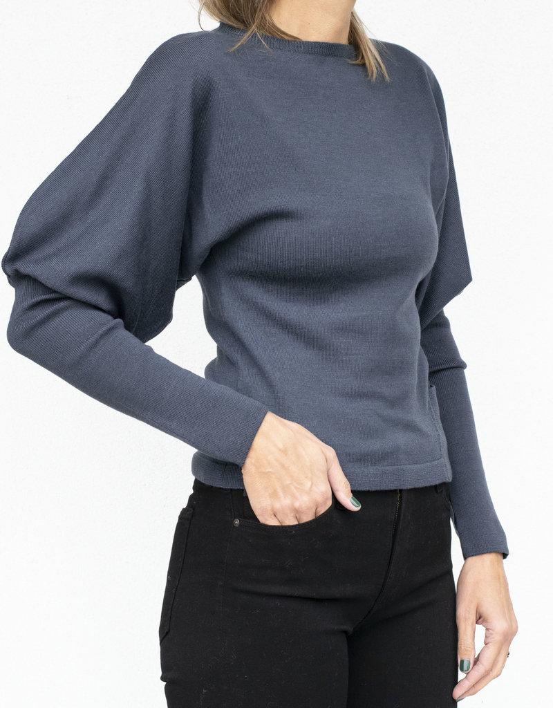 NFP Full Sleeve Pocket Pullover
