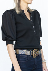 Veronica Beard Coralee Top- 2 colors