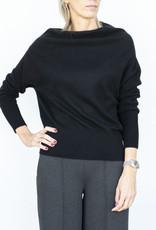 Brochu Walker Lori Off Shoulder Sweater