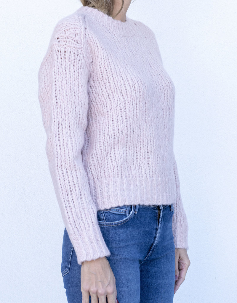 360 Cashmere Abbot Sweater